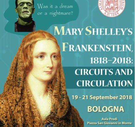Mary Shelley's Frankenstein, 1818–2018: Circuits and Circulation